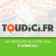 Toudici Produits de Pont-à-Mousson à Domicile 54700 Pont-à-Mousson du 20-04-2020 à 10:00 au 30-06-2020 à 17:00