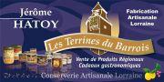 Drive Terrines du Barrois à Rumont 55000 Rumont du 30-04-2020 à 10:00 au 30-06-2020 à 19:00