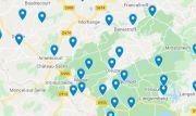Carte Vente Directe Producteurs Moselle-Sud Moselle-Sud du 27-04-2020 à 10:00 au 30-06-2020 à 19:00