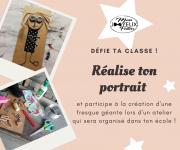 Ateliers Créatifs Enfants Joyeux Foutoir 55500 Ligny-en-Barrois du 07-05-2020 à 10:00 au 20-06-2020 à 19:00