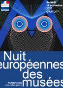 Nuit des Musées 2020 Reportée Meurthe-et-Moselle, Vosges, Meuse, Moselle du 16-05-2020 à 10:00 au 14-11-2020 à 23:00
