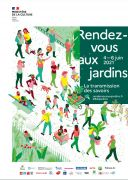 Les Rendez-Vous aux Jardins en Lorraine