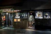 Visites Virtuelles du Mémorial de Verdun 55100 Fleury-devant-Douaumont du 14-05-2020 à 10:00 au 20-06-2020 à 19:00