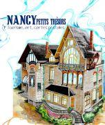 Idée Cadeau Livre Nancy Petits Trésors Meurthe-et-Moselle, Vosges, Meuse, Moselle du 18-05-2020 à 10:00 au 20-06-2020 à 19:00