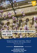 Visites Guidées Thématiques de Metz 57000 Metz du 19-05-2020 à 10:10 au 20-06-2020 à 22:00