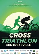 Cross Triathlon de Contrexéville