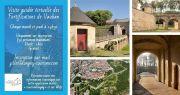 Visites Guidées Virtuelles Fortifications de Vauban Longwy 54400 Longwy du 28-05-2020 à 10:00 au 30-06-2020 à 20:00