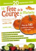 Fête de la Courge à Marbache 54820 Marbache du 20-09-2020 à 10:00 au 20-09-2020 à 18:00