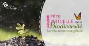 Fête Virtuelle de la Biodiversité à Épinal 88000 Epinal du 05-06-2020 à 10:00 au 15-07-2020 à 18:00