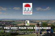 Tourisme sans borne Grand Est Meurthe-et-Moselle, Vosges, Meuse, Moselle du 10-06-2020 à 10:00 au 30-08-2020 à 18:00