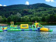 Réouverture Parc Aquatique Aquafly Lac de la Moselotte 88290 Saulxures-sur-Moselotte du 13-06-2020 à 10:00 au 30-08-2020 à 16:00