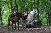 Reconstitution Seconde Guerre Mondiale à Chémery-les-Deux 57320 Chémery-les-Deux du 05-07-2020 à 09:00 au 05-07-2020 à 17:00