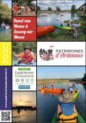 Canoë-Kayak Rand'eau Meuse à Sassey-sur-Meuse 55110 Sassey-sur-Meuse du 27-06-2020 à 17:00 au 18-08-2020 à 20:00
