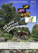 Le Jardin du Haut Chitelet Gratuit 88400 Xonrupt-Longemer du 15-06-2020 à 10:00 au 30-09-2020 à 18:00