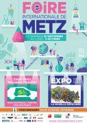 Foire Internationale de Metz FIM 2020
