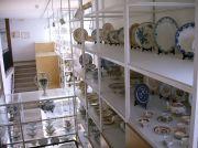 Exposition de Faïences Musée Badonviller