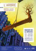 L'Arbre Exposition à La Bresse 88250 La Bresse du 19-06-2020 à 15:00 au 30-08-2020 à 19:00