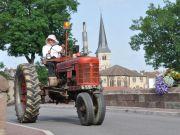 Rassemblement de Vieux Tracteurs à Saint-Maurice-sur-Moselle 88560 Saint-Maurice-sur-Moselle du 11-08-2020 à 17:30 au 11-08-2020 à 20:00
