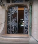 Visites Guidées Nancy Art Nouveau 54000 Nancy du 06-07-2020 à 14:00 au 30-07-2020 à 15:30