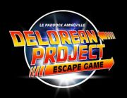 Delorean Project Escape Game à Amnéville