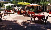 Iloa Nancy le Restaurant Terrasse de l'été