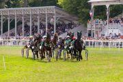Hippodrome de Vittel Saison des Courses 88800 Vittel du 05-07-2020 à 11:00 au 30-08-2020 à 18:00