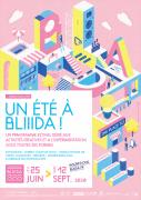 Un été à BLIIIDA Metz 57000 Metz du 25-06-2020 à 18:30 au 12-09-2020 à 21:00