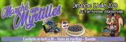 Marché aux Myrtilles à Abreschviller 57560 Abreschviller du 05-07-2020 à 08:00 au 05-07-2020 à 18:00