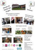 Visites et Ateliers au Musée du Textile Ventron
