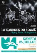 Apéro-Concert au Parc du Haut-Fourneau U4 Uckange