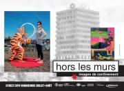 Exposition à Vandoeuvre Street Art Hors les Murs  54500 Vandoeuvre-lès-Nancy du 14-07-2020 à 09:00 au 31-08-2020 à 00:00