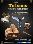 Exposition Trésors de Diplomatie à Verdun 55100 Verdun du 13-06-2020 à 10:00 au 18-12-2020 à 18:00