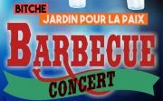 Barbecue-Concert à Bitche Let's Work To Farm 57230 Bitche du 10-07-2020 à 19:00 au 10-07-2020 à 22:00
