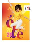 Animations Estivales à Vittel 88800 Vittel du 01-07-2020 à 08:00 au 31-08-2020 à 18:00