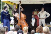 Tambouille Festival dans les Vosges Bruyères, Lépanges, Dompierre, Champ-le-Duc du 23-07-2020 à 19:00 au 01-08-2020 à 21:00