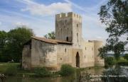 Visites Guidées Château de Gombervaux Vaucouleurs 55140 Vaucouleurs du 09-07-2020 à 08:00 au 30-09-2020 à 17:00