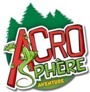 Acro-Sphere Parc d'Aventures à Gérardmer