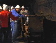 Visites de la Mine de Fer de Neufchef