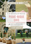 Pique-nique Chic au Château de Morey  54610 Belleau du 23-08-2020 à 12:00 au 23-08-2020 à 15:00