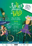 Les Folles Journées du Vélo à Épinal 88000 Epinal du 12-09-2020 à 09:00 au 12-09-2020 à 18:00