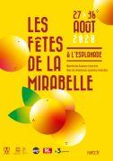 Fêtes de la Mirabelle Metz 57000 Metz du 27-08-2020 à 11:00 au 30-08-2020 à 18:30