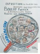 Nos Métiers dans la Caricature Exposition à Rambervillers 88700 Rambervillers du 19-09-2020 à 14:00 au 26-09-2020 à 17:00