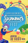 Sarreguemines Summer Fest 57200 Sarreguemines du 11-07-2019 à 10:00 au 31-08-2020 à 19:00