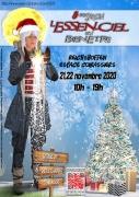 Salon l'Essen-Ciel du Bien-Être à Reichshoffen 67110 Reichshoffen du 21-11-2020 à 10:00 au 22-11-2020 à 19:00