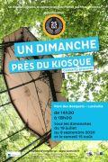 Concerts Gratuits Eté Kiosque Lunéville 54300 Lunéville du 19-07-2020 à 14:30 au 06-09-2020 à 18:00