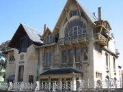 Visite Guidée Nancy Villa Majorelle 54000 Nancy du 22-08-2020 à 10:30 au 22-08-2020 à 11:30