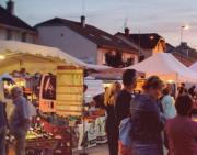 Marchés Nocturnes de l'Été en Lorraine Meurthe-et-Moselle, Vosges, Meuse, Moselle du 01-07-2020 à 17:00 au 31-08-2020 à 22:00