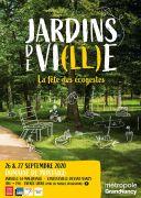 Jardins de Ville, Jardins de Vie Grand Nancy