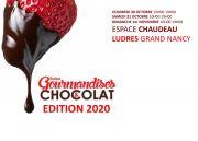Salon Gourmandises et Chocolat à Ludres