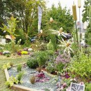 Jardin Extraordinaire à Nancy 54000 Nancy du 10-10-2020 à 10:00 au 11-10-2020 à 18:00